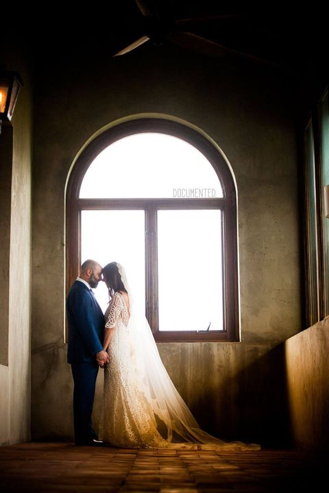 Always so very appreciative when couples take the time to write reviews! Thank you so much, Liz and Jonathan! Your weddi...