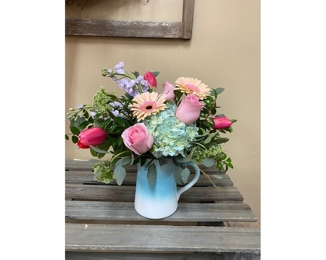 Don't forget to order your Mother flowers for Mother's Day this weekendClick this link to order online:  https://www.bel...