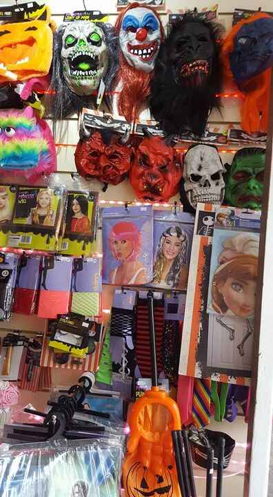 Some new halloween stock in shop now!!!