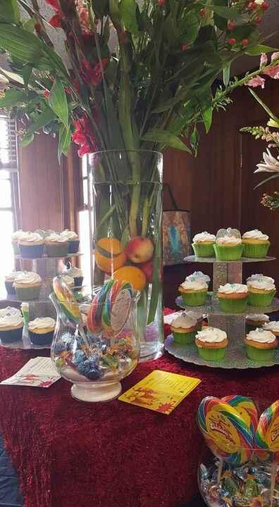Cupcakes by Sugar Mama Deelites