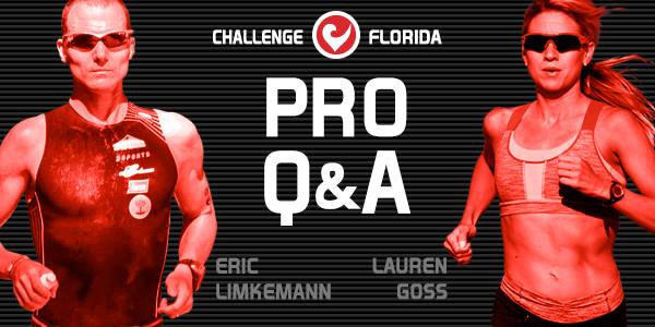 We are looking forward to the Pro Race in Florida on November 8th. Be sure to check out our Pro Panel at 1pm on Saturday...