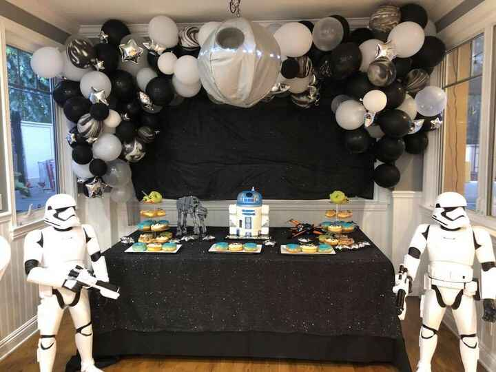 Photos from Jaconi Events's post